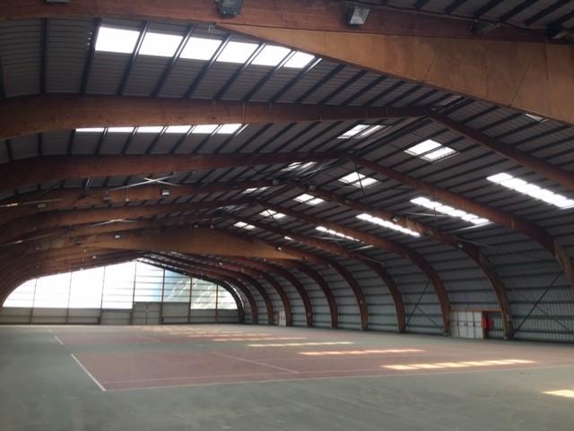 Tennis Les Colettes